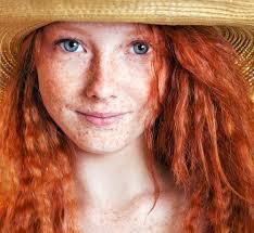 Kırmızı saçlı kız – Bölüm 6
