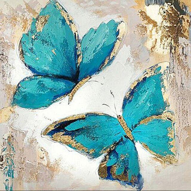 Mavi kelebek – Bölüm 16